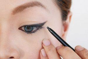 انتخاب رنگ سایه چشم آبی 3